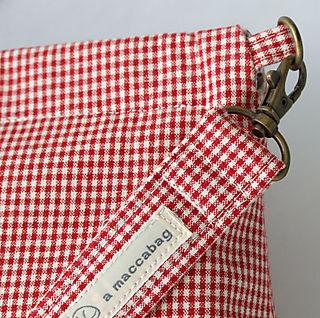 Eevent Hex Opening Bag Hardware