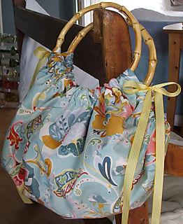 Girlie Bag Complete
