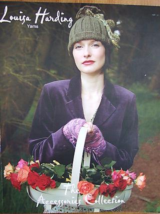 Louise Harding Book