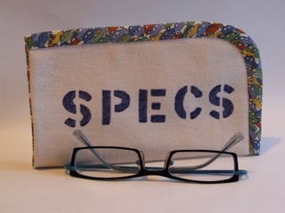 SMall Bags Weekend Specs