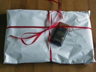 FULL parcel