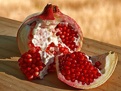 Pomegranate-wiki