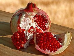 Pomegranate-wiki
